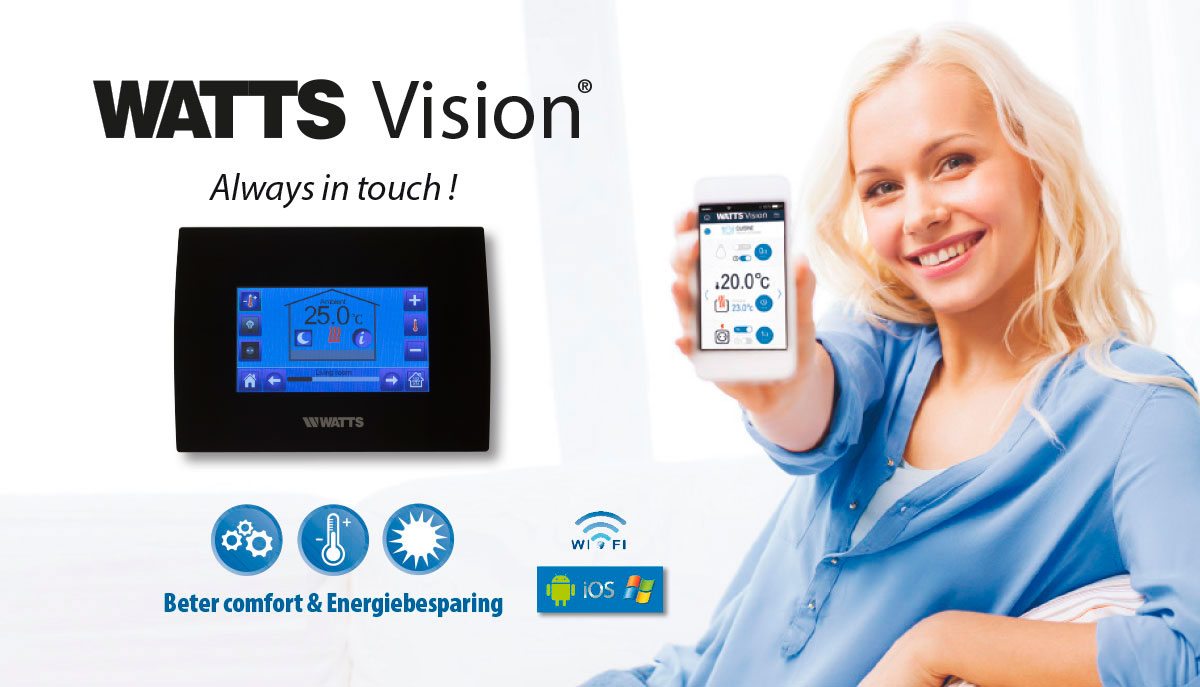 Watts Vision Home System