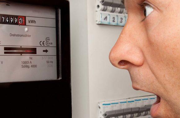 infrarood verwarming verbruik hoger dan gedacht
