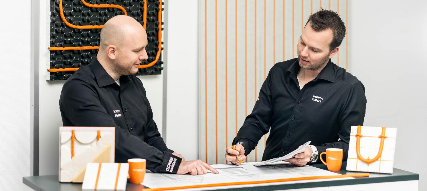 Distributeur en specialist duurzame installatietechniek