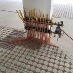 Variotherm pomploze verdeler vloerverwarming unit