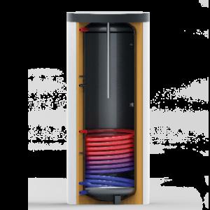 Tapwaterboilers / zonneboiler TWS-1W - Technea