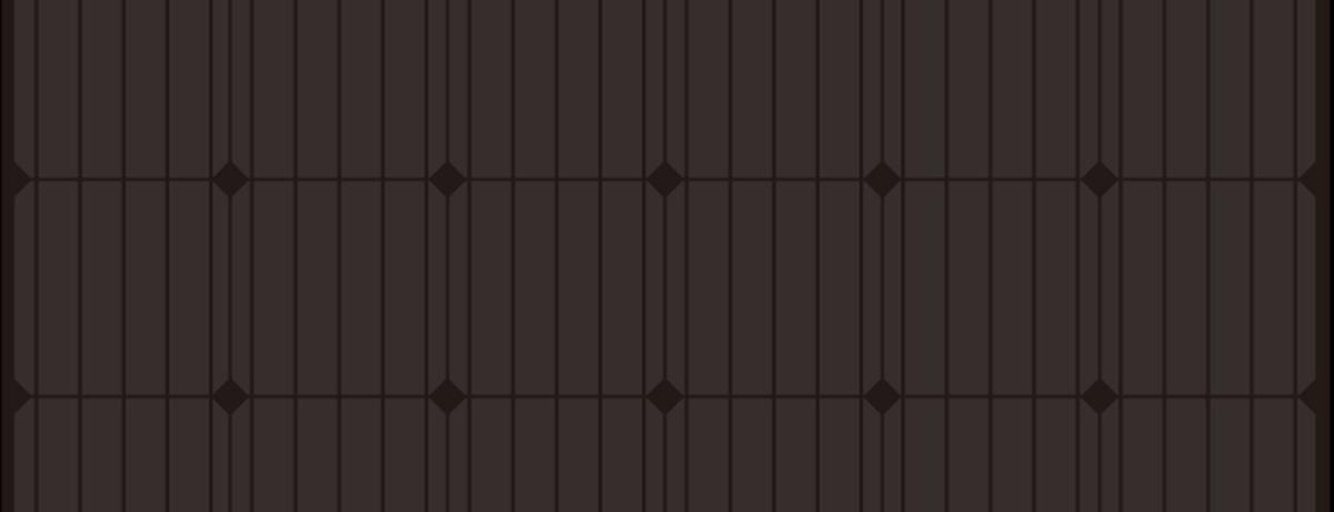 Ulica Solar – Full black