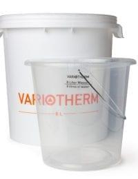 Variotherm Variokomp droogbouw vloerverwarming Technea Maatton Mengton