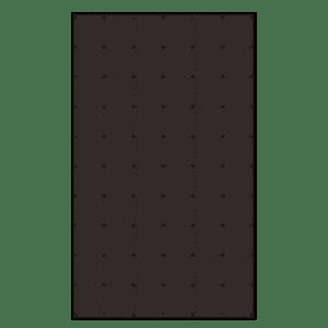 Ulica Solar - Full black