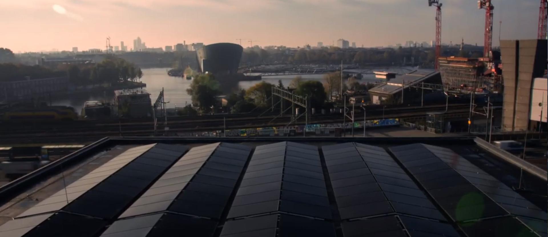 Tier 1 zonnepanelen: Ulica Solar