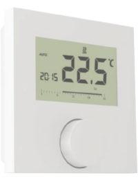 Alpha Direct zoneregeling thermostaat met lcd scherm