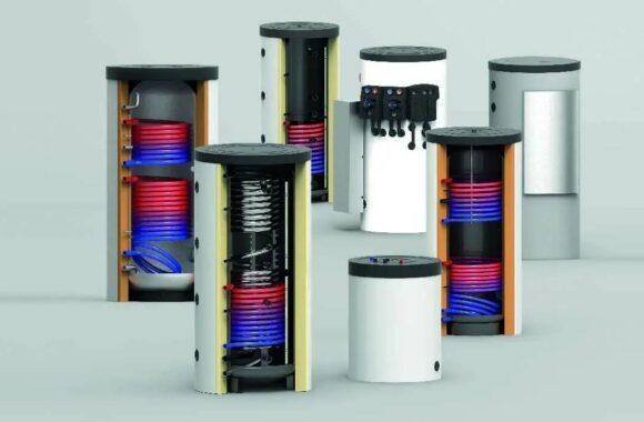 Thermic Energy - Buffervaten, zonneboilers en opslagvaten_web
