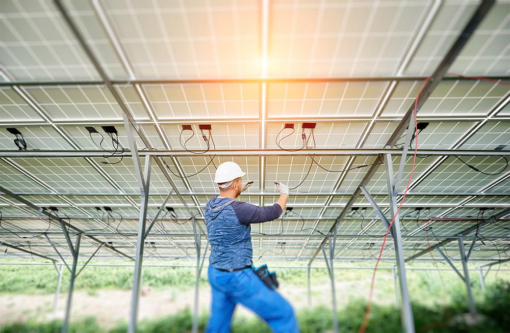 Ulica Solar zonnepanelen geschikt voor Solar Edge optimizers (Staubli stekkers)