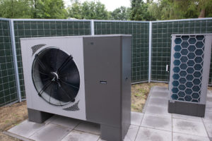 AT-TEC warmtepomp