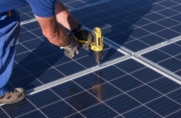 Scope 12 - Inspectie zonnepanelen