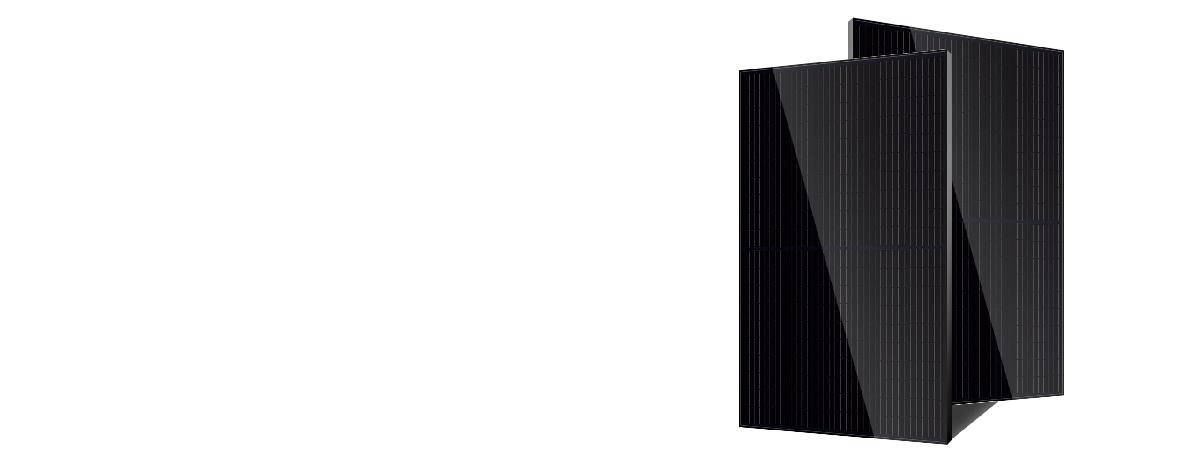 Technea zonnepaneel 360Wp – Full black
